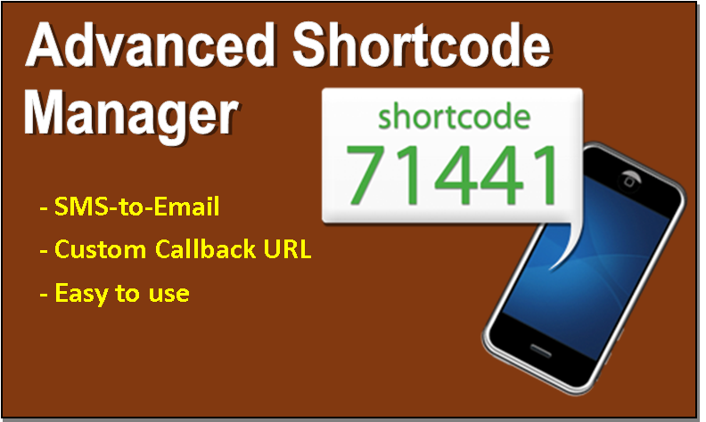 Advanced Shortcode Manager